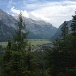 Die Berge!!!