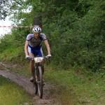 Bild vom Rennen in Weigenheim