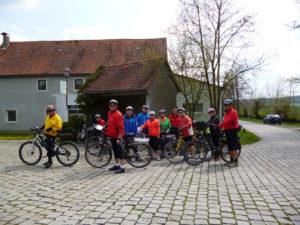 2016-04-30_Radwandern_Rosenbach